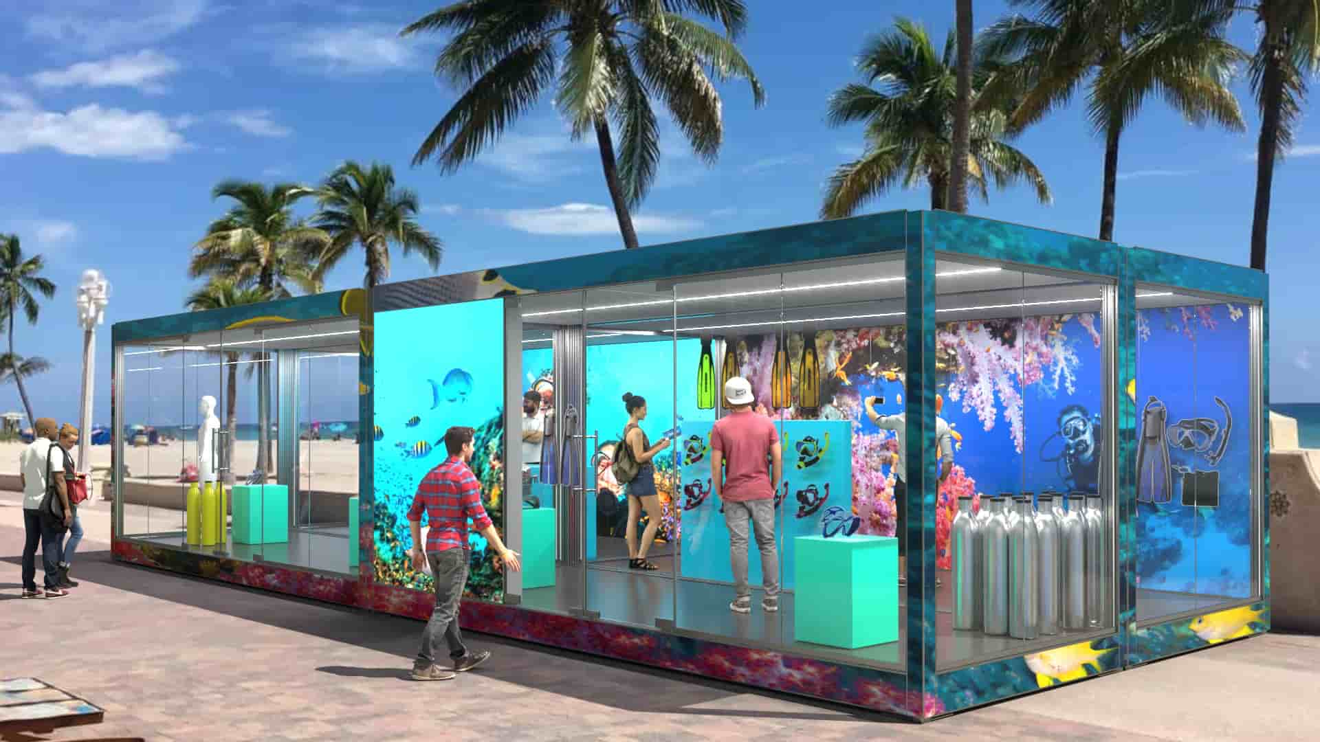 expospaces pop-OUT outdoor events